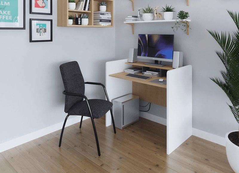 BAGWS Home Office