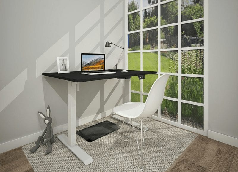 EDF21S Sit and Stand Desk