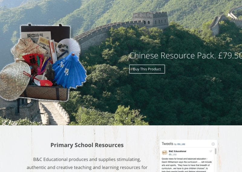 Primary School Resources