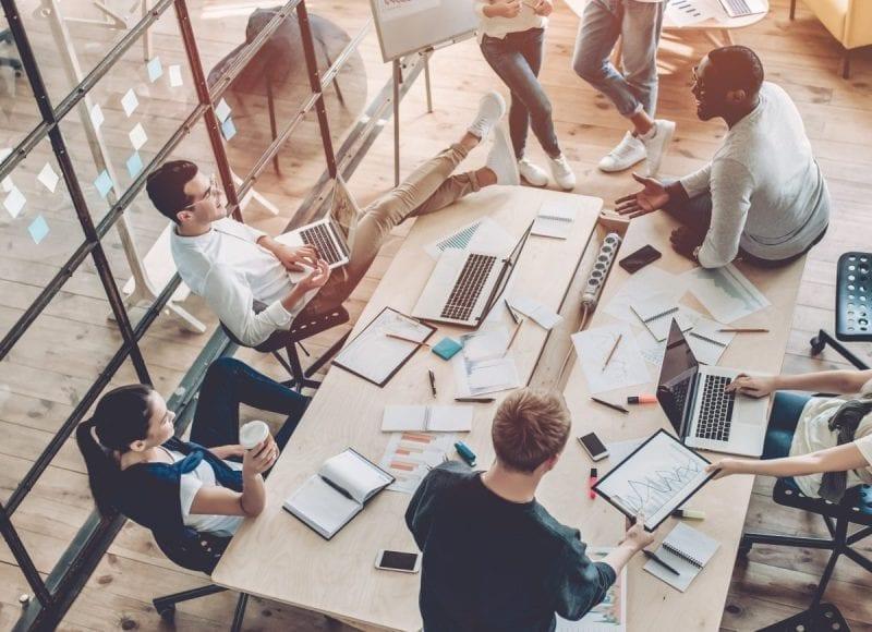XLOS Workspace
